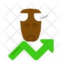Bullish Market Icon