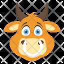 Bullock Icon