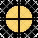 Bulls Eye Target Goal Icon