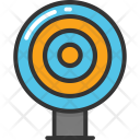 Target Sniper Aim Icon