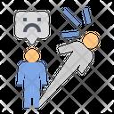 Bully Myself Icon