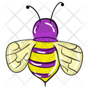 Bumblebee Honey Bee Flying Bee Icon
