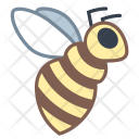 Bumblebee Animal Icon