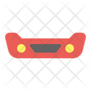 Bumper Car Vehicle Icon