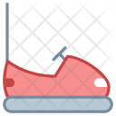 Bumper Car Icon