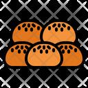 Bun Icon