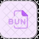 Bun File Icon