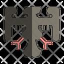 Bundesadler Icon