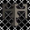 Eagle German Symbol Icon