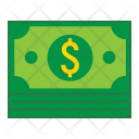Bundle Money Cash Icon