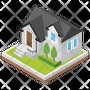 Bunglow Villa Apartments Icon