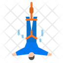 Bungy Jumping Bungy Jump Icon