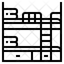 Bunk Icon