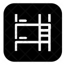 Bunkbed Bed Icon