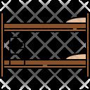 Bunkbeds Icon