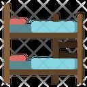 Bunkbed Icon