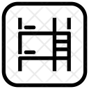 Bunkbeds Bed Icon
