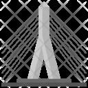 Bunker Hill Battle Icon