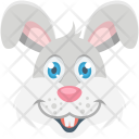 Bunny Hare Pet Icon