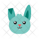 Bunny Easter Icon