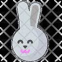 Bunny Rabbit Pet Icon