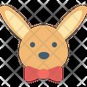 Bunny Rabbit Face Bunny Face Icon