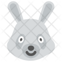 Bunny Rabbit Hare Icon