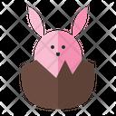 Bunny Rabbit Crack Icon