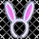 Bunny Band Icon