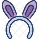 Bunny Ear Band Icon
