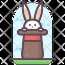 Bunny Hat Icon