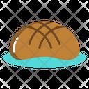 Buns Bun Bread Icon