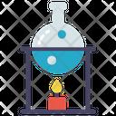 Biology Chemistry Physics Icon