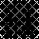 Bunsen Experiment Icon