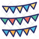 Buntings Icon