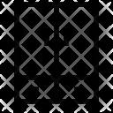 Bureau Chest Of Icon