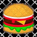 Food Fresh Healthy Icon