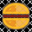 Hotdog Ood Beverage Icon