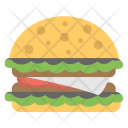 Giant Burger Big Icon