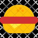 Burger Food Icon