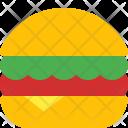 Burger Hamburger Food Icon