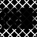 Break In Burglar Burglary Icon