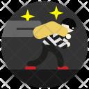 Burglar Avatar Job Icon