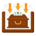 Burial Icon