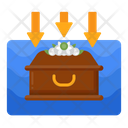Burial At Sea Icon