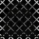 Burial Chamber Quaid Icon