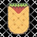 Burito Icon