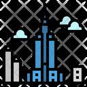 Burj Khalifa Icon