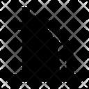 Burj khalifa dubai Icon