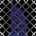 Burj Ul Arab Icon